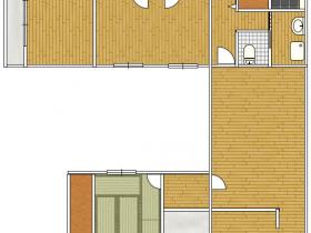 豊岡市移住促進住宅(平屋戸建て28,000円/月の賃貸住宅※入居要件あり)