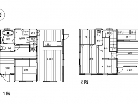 サンルームのある家|豊岡市香住|一戸建て