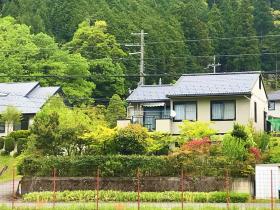 シルク温泉近く!|但東町相田分譲地|水まわりリフォーム済み一戸建88.5坪!