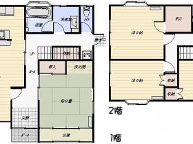 全室複層ガラスの高断熱住宅!駐車3~4台可♪【豊岡市下陰】