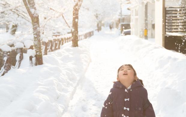 市民ライター達が綴る、雪のある暮らし
